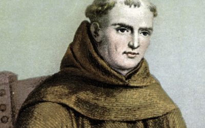 The First Father of California Wine: Fray Junípero Serra